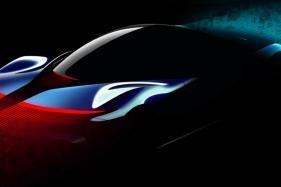 Mahindra Owned Pininfarina PF0 Hypercar Performance Specs Revealed