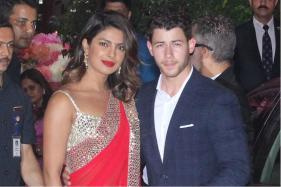 Priyanka Chopra Nick Jonas Finally Seal the Deal in an Indian Ceremony