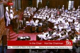 Rajya Sabha LIVE: Centre's 10% Quota for Poor From General Category Cleared