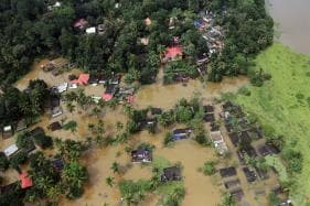 UAE-based Indian-origin Tycoons Pledge Rs 125 Million for Kerala Flood Relief