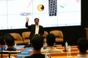 Infosys CFO MD Ranganath Quits After 18 Years of Service