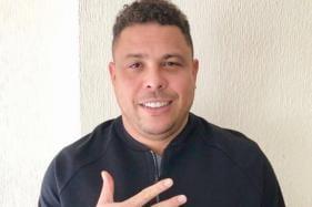 Former Brazil Striker Ronaldo Leaves Ibiza Clinic