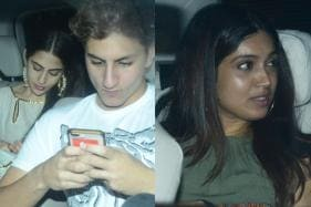 Sara Ali Khan Birthday: Bhumi Pednekar, Kanika Kapoor and Others Attend The Bash; See Pics