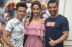 Satyameva Jayate Box Office Collection Day 1: John Abraham Starrer Packs a Punch With Record-breaking Collection