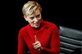 Scarlett Johansson Tops Forbes List of the Highest-paid Actresses Second Year in a Row