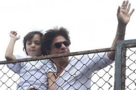 Shah Rukh Khan Turns 'Parent Philosopher', Shares Deep Insight on Parenthood; See His Post