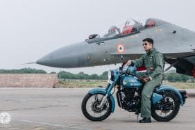Royal Enfield Pegasus 500 for Garbage Collection - Owners Feel Cheated with Classic 350 ABS Launch