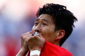 Son Burns Vietnam as Koreans Reach Asian Football Final