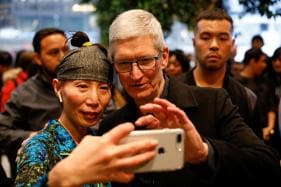 Apple Employees Donated $125 Million in Charity in 2018