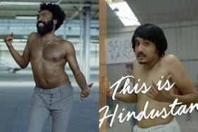 The Indian Version of Childish Gambino's Hit Song 'This is America' Will Give You The Chills