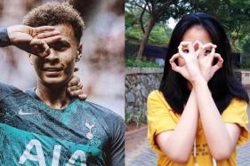 Internet's Latest Obsession #DeleAlliChallenge Has Caught the People in a Twist
