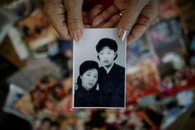 'When Can We Meet?': Koreans Divided by War Find Little Peace 65 Years Later