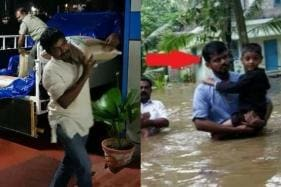 These Brave IAS Officers are Going Out of Their Way To Help With Kerala's Relief Operations