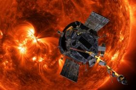 Touching The Sun: NASA's Mission Gets Us The Closest We've Ever Been
