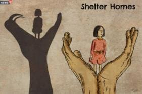 Six Disabled Inmates of MP Shelter Home Accuse Owner of Raping Them for Years