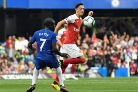 Chelsea Hit Back as Alonso Sinks Arsenal, Kane Ensures no Wembley Woe For Spurs
