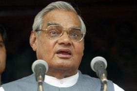 Atal Bihari Vajpayee's Poems May be Used to Reform Prisoners in Jails, Proposes UP minister