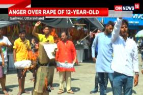 Watch: Anger Over Rape Of 12-year-old