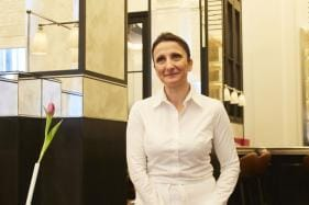 Chef Anne-Sophie Pic to Open a Restaurant in Singapore
