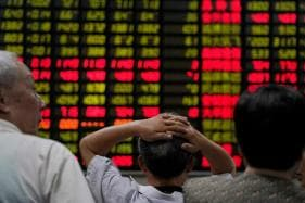 Are We There Yet? No Bottom in Sight for China Stocks