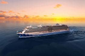 Princess Cruises' Enchanted Princess to Lift Anchor in 2020