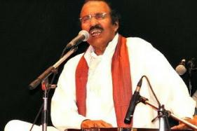 Umbayee, Noted Malayalam Ghazal Singer and Composer, Passes Away at Age 68