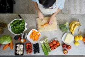 A Healthy Diet High in Vegetables, Fish May Lower Multiple Sclerosis Risk