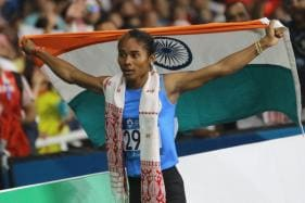 From Amitabh Bachchan to Anupam Kher, Indian Actors Hail Medal Haul by Athlete Hima Das