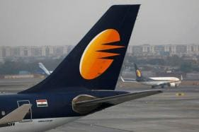 Jet Airways Shares Drop Over 4% on Reports of Nikos Kardassis' Exit