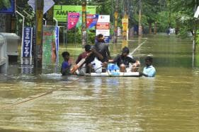 Kerala Flood Victims Can Share Location With Google Maps Plus Codes
