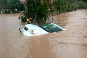 Kerala Floods - A 10 Point Guide On What To Do If Your Car Is Submerged In Water