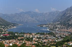 Pristine No More: Cruise Ships, Crowds Swamp Montenegro
