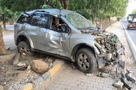 XUV500 SUV Airbags Do Not Open in Severe Crash in Delhi-NCR, Mahindra Promises Investigation