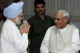 Rahul Gandhi, Manmohan Singh Remember Vajpayee as India's 'Great Son' Respected By All