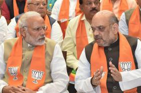 27 MLAs Denied Tickets as BJP's Candidate List for MP Polls Out, Vyapam Accused's Brother Makes Cut