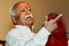 Mohan Bhagwat Calls for Unity Among Hindus, Says Wild Dogs Can Destroy Lone Lion