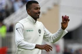 India Bundle Out England for 161 as Pandya Claims Five