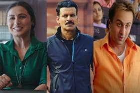 IFFM Awards: Rani Mukerji, Manoj Bajpayee, Sanju Bag Top Honours