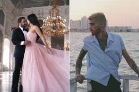 Is Zayn Malik in Love With Salman Khan's Dil Diyan Gallan? Check Out His Cryptic Tweet