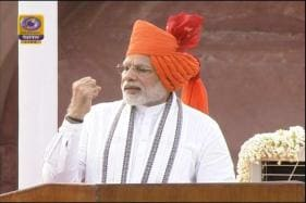 Sleeping Elephant is Now up and Running: PM Narendra Modi on State of Indian Economy