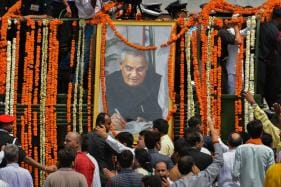 Yogi Adityanath Government Announces Four Memorials in Memory of Vajpayee