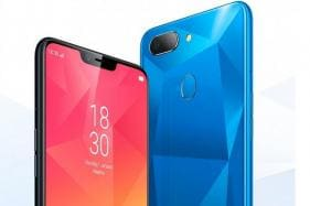 Realme 2 Leaked on Official Website Before Official Launch