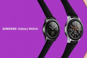 Samsung Launches New Galaxy Watch, Home Smart Speaker