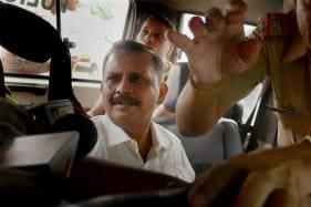 NIA Court Rejects Purohit's Plea Challenging Prosecution Sanction