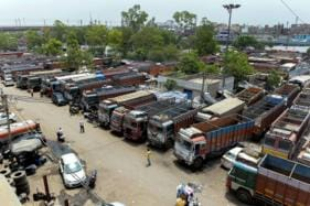Over 2,200 Heavy Vehicles Denied Entry Into Delhi From November 8 to 12: Traffic police