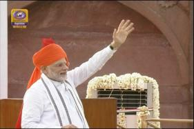 PM Modi Goes Back to Longform With 80-Minute Independence Day Speech