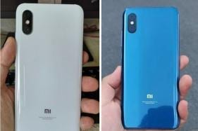 Xiaomi Mi 8X Live Images Leaked, Could Feature Snapdragon 710 SoC And In-Display Fingerprint Scanner