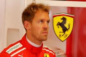 I'm My Own Worst Enemy in Title Race, Says Sebastian Vettel