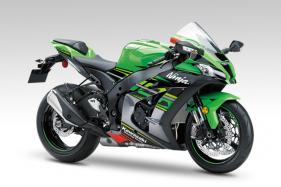 2019 Kawasaki Ninja ZX-10R, ZX-10RR Unveiled, Gets More Power and Torque