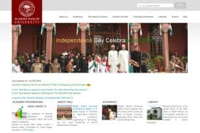 Aligarh Muslim University PhD Admissions 2019: Application Process Begins, Apply by 15th October 2018